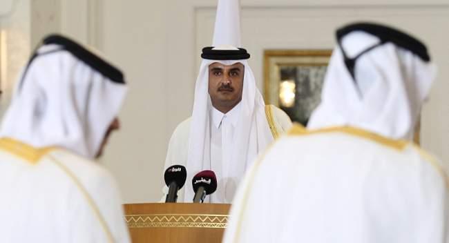 الإمارات تتحدث عن الحل الوحيد للأزمة الخليجية مع قطر