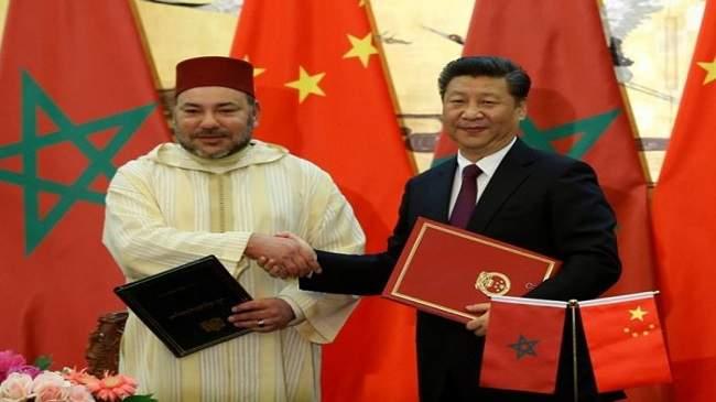 """""""طريق الحرير"""" مبادرة صينية توحد المغرب والجزائر"""