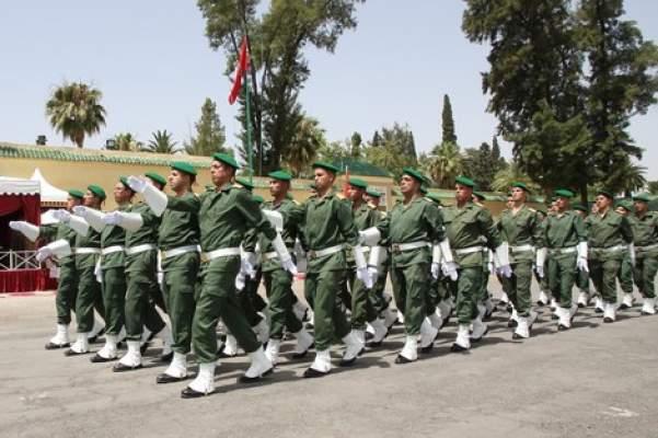 133 ألف شاب وشابة تقدموا للخدمة العسكرية والداخلية تحصي لائحة المؤهلين