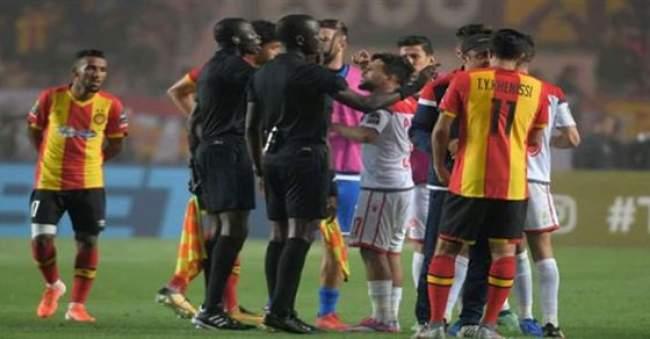 صحيفة مصرية تكشف عن الموعد النهائي لإعادة مباراة الوداد والترجي