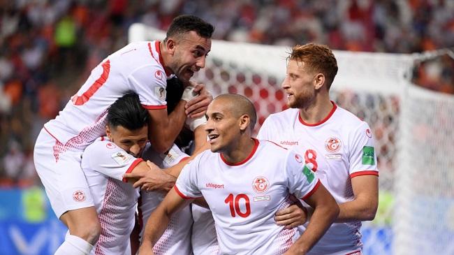 """""""كان2019"""".. مفاجأة مدوية في اللائحة النهائية لمنتخب تونس"""