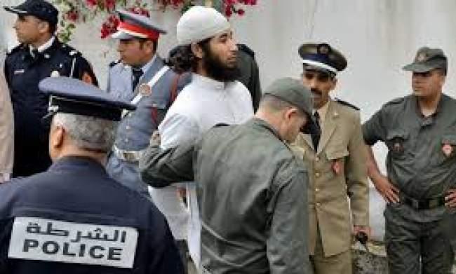 """قرار محكمة سلا في حق المتهمين في جريمة """"شمهروش"""" الإرهابية"""