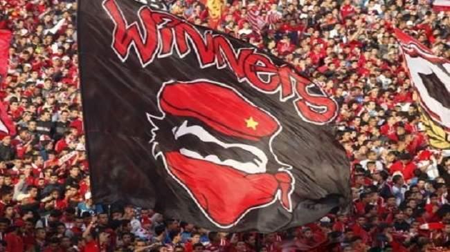 """توقيف عضوين في أولتراس """"الوينرز"""" بترا يد مشجع رجاوي"""