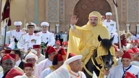 """مصدر مقرب من القصر لـ """"الأيام 24"""": هذه خلفيات بلاغ القصر بخصوص الاحتفالات بعيد العرش !"""