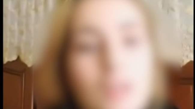 """الفيديوهات الجنسية التي تم تسريبها لـ""""راقي بركان"""""""