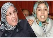 ماء العينين تهاجم حزبها وتقصف الحقاوي (فيديو)