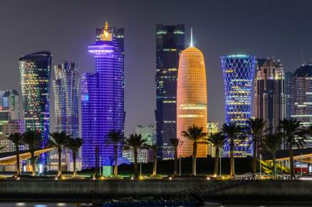 قطر تتحدث مجددا عن الحصار وتوجه اتهاما خطيرا إلى السعودية والإمارات