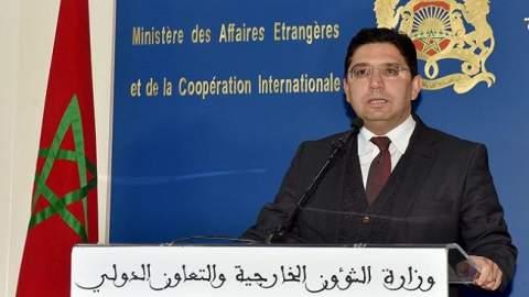 نجاح دبلوماسي باهر للمغرب..دولة أمريكية تسحب اعترافها بالبوليساريو