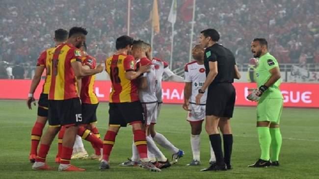 سياسة في رياضة..الدولة التونسية تتدخل في ملف الوداد والترجي