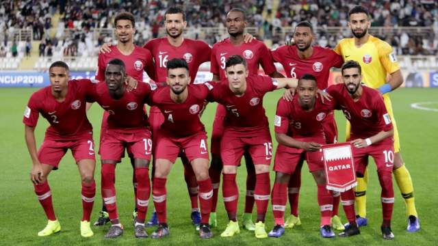 قطر تصدم العالم وتقتنص تعادلا ثمينا أمام الباراغواي في كوبا امريكا