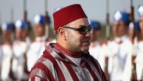 فرنسا تسلم المغرب النصاب الذي قام ببيع ممتلكات محمد السادس