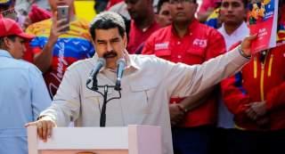 20 مليون دولار لإغتيال رئيس فنزويلا؟