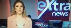 مذيعة مصرية تسقط في خطإ فاضح اثناء اعلان موت مرسي (فيديو)