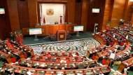 مقعد مجلس المستشارين يشعل حربا بين الحركة الشعبية والاتحاد الدستوري