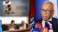 عبد الرحمان السمار يكشف تفاصيل بيع الدولة ل 8 في المائة من حصتها في اتصالات المغرب