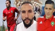 فيديو.. رسالة حدراف لفجر وحمد الله من المسجد النبوي الشريف