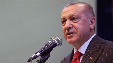 أردوغان يتوعد السلطات المصرية بسبب وفاة مرسي