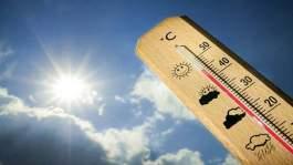 طقس الخميس: المحرار يسجل 42 درجة