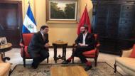 """أول تحرك رسمي من السلفادور بعد سحب اعترافها بـ""""البوليساريو"""""""