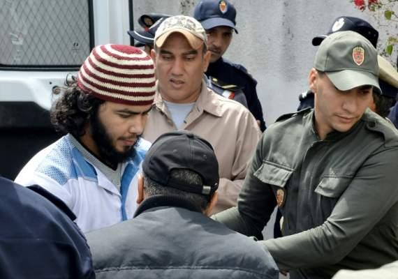"""مستجد بخصوص آخر المتهمين في جريمة """"شمهروش"""" الإرهابية"""