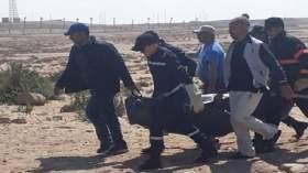 فاجعة.. غرق 3 طفلات من عائلة واحدة أثناء السباحة في صهريج بشيشاوة