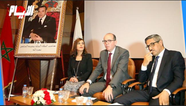 انطلاق معرض العقار والكانوني يؤكد : من صلب اهتماماتنا المغاربة المقيمين بالخارج