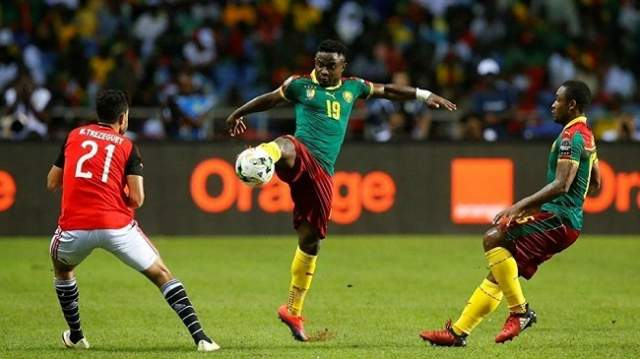 لوجود خطر على حياته... الكاميرون تستبعد لاعبها من كأس الأمم
