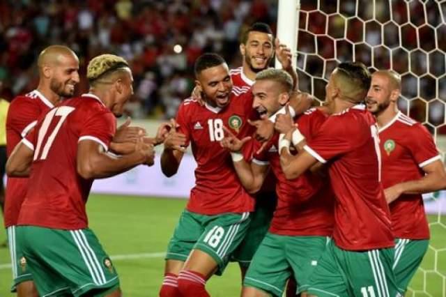 تعليقات مثيرة عن المنتخب المغربي قبل مواجهة كوت ديفوار وجنوب إفريقيا