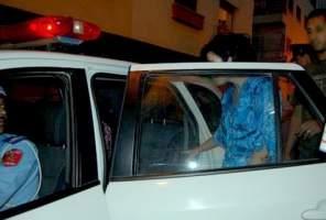 ضبط شبان متلبسين بممارسة الجنس داخل مسجد بآسفي