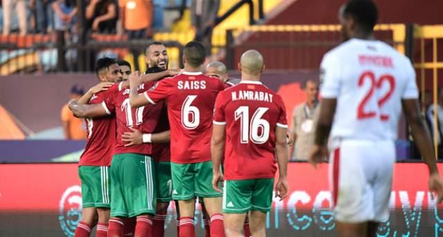 احصاء .. العرب يطردون النحس في كأس إفريقيا والمغرب متفوق على جميع الفرق