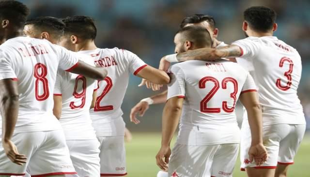 كأس أمم إفريقيا مصر 2019.. تونس تتعادل مع أنغولا 1-1