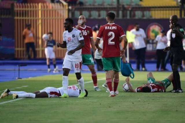 المنتخب المغربي من دون راحة؟