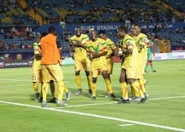 المنتخب المالي يفوز على نظيره الموريتاني ويتصدر المجموعة الخامسة