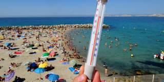 طقس الثلاثاء .. الحرارة تعم أغلب مناطق المغرب والمحرار يسجل 29