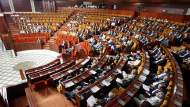 مجلس النواب يصادق على اتفاق الصيد البحري مع الاتحاد الأوروبي