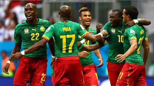 الكاميرون تفوز على غينيا وتظفر بثلاث نقاط الاولى في كان 2019