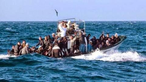 أزيد من ألف غريق بين المغرب وإسبانيا وانتقادات للاتحاد الأوروبي