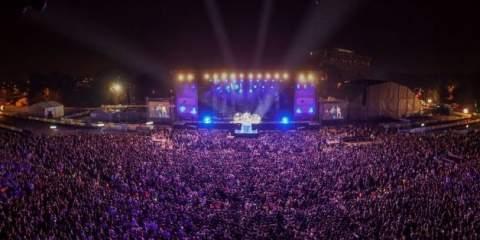 بعد 18 سنة من الحضور.. موازين المهرجان الأضخم عالميا