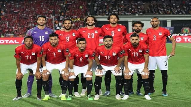 """""""فضيحة أخلاقية""""..طرد لاعب من معسكر المنتخب المصري في الـ""""كان"""""""