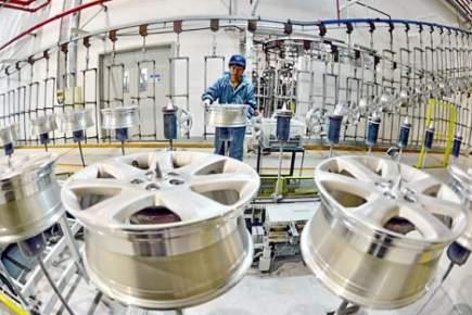 القنيطرة..الصين تدشن أول مصنع بالمغرب بغلاف استثماري بلغ 350 مليون أورو