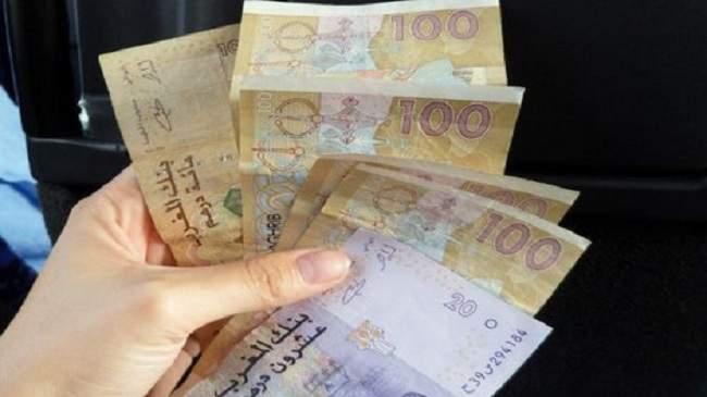 أجور الموظفين تكلف الدولة المغربية أزيد من 112.159 مليون درهم في 2019