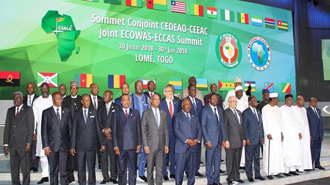 """دول غرب إفريقيا تنتخب رئيسا جديدا لـ""""سيدياو"""""""