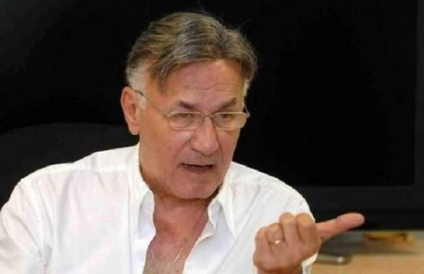 وفاة الفنان المصري عزت ابو عوف عن عمر ناهز 70 سنة