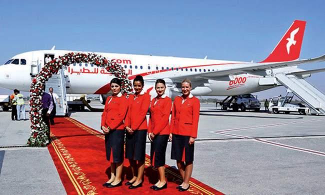العربية للطيران تمنح جوائز للحائزين على شهادة الباكالوريا