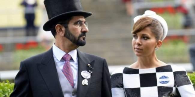 معتز مطر يكشف أسباب هروب الأميرة هيا من زوجها حاكم دبي