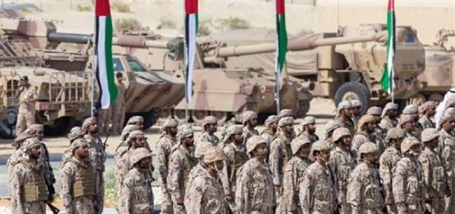 بعد المغرب.. الإمارات تتجه لاتخاد قرار مصيري ومفاجئ