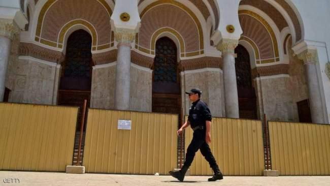 وزير جزائري جديد يدخل السجن بعد هذه التطورات