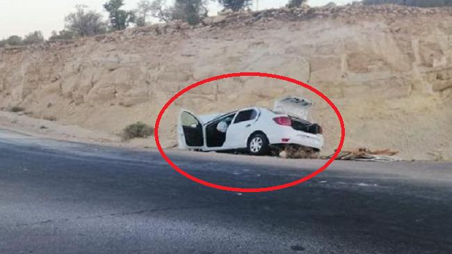 حادث مروع ضواحي أكادير..مصرع 4 شباب وهذا مصير السائقة الفرنسية