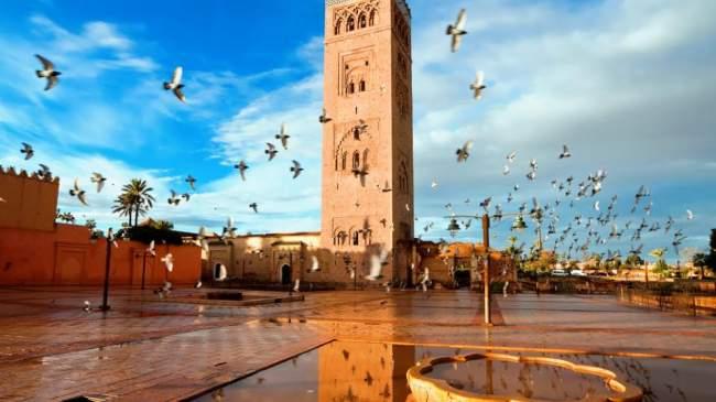 مكتب الأمم المتحدة لمكافحة الإرهاب يبرز هذه التطورات بخصوص المغرب
