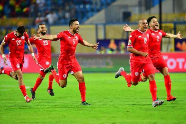 """حلم المربع الذهبي في """"كان2019"""" يراود الجزائر وتونس..إليكم التفاصيل!"""